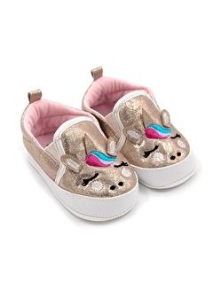 Mc Elçi Baby Funny Baby Premium Lastikli Ilk Adım Ayakkabı 7020